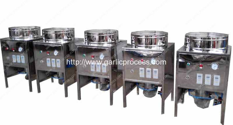 300kgh-Stainless-Steel-Garlic-Clove-Peeling-Machine