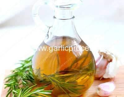 Garlic-essential-oil-processing-machine
