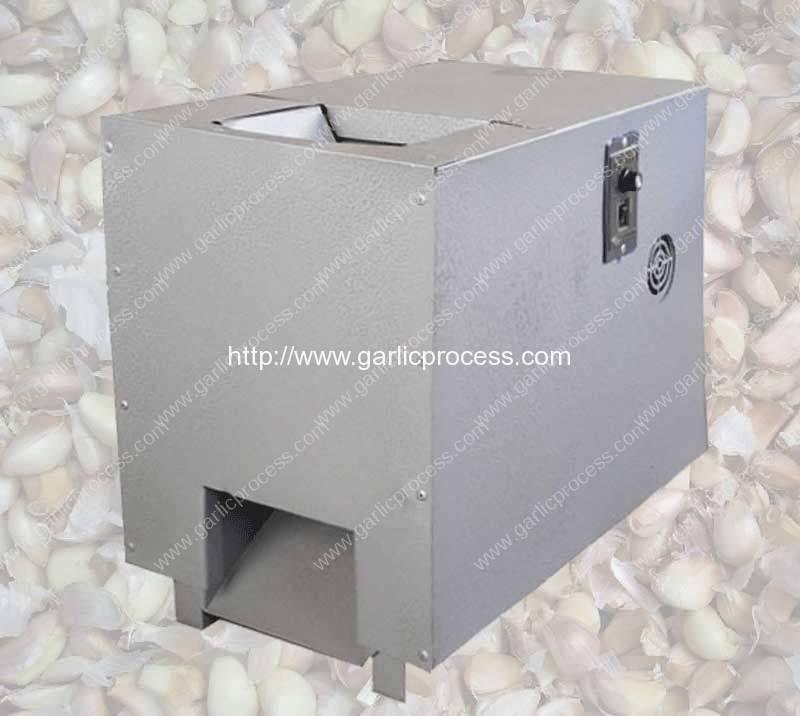 50kgh-Garlic-Clove-Breaking-Machine-for-Sale-Manfacture