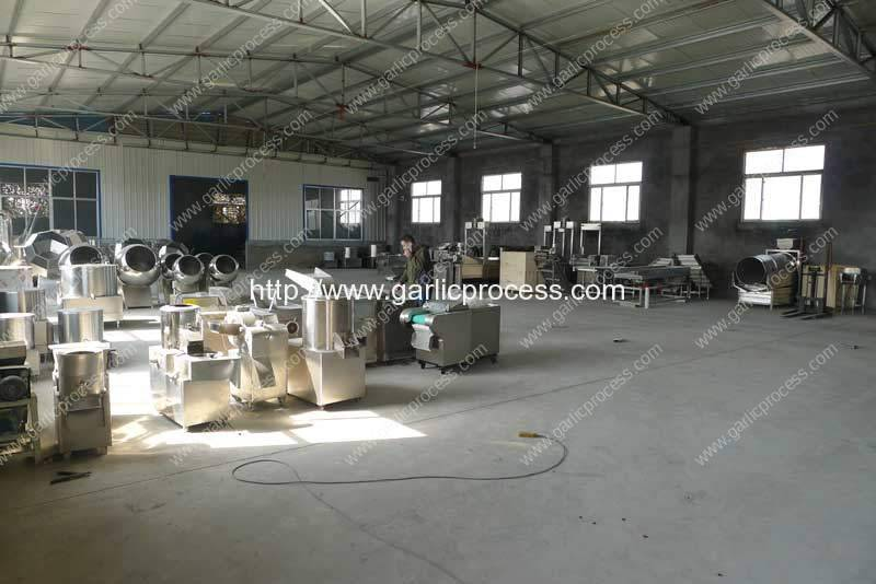 Garlic-Processing-Machine-Stock-Workshop-Factory-Visit