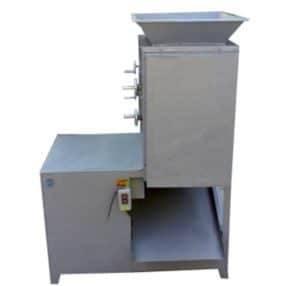 áquina de separación de clavo de ajo