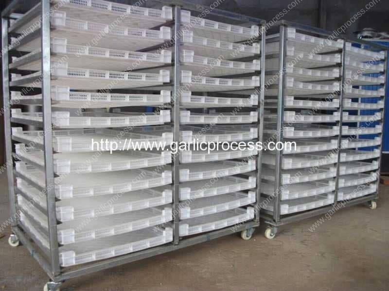 Garlic-Dryer-Oven-Material-Tray