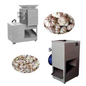 Full-Automatic-Stainless-Steel-Garlic-Clove-Breaking-Machine-for-Sale