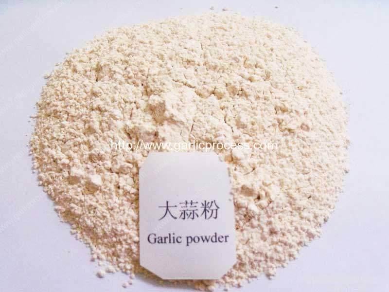 garlic-powder-production-line-manufacture
