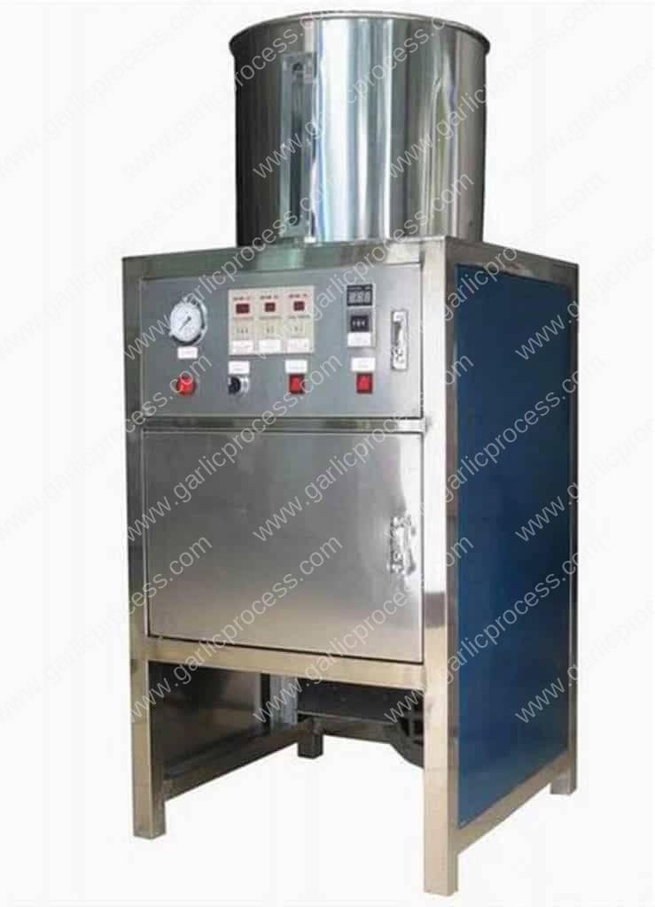 Machine plucher l 39 ail en acier inoxydable garlic clove separator garlic peeler garlic - Machine a eplucher les chataignes ...
