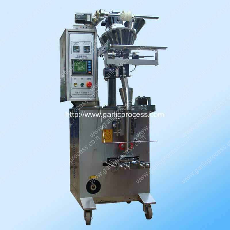 automatic-garlic-powder-packing-machine