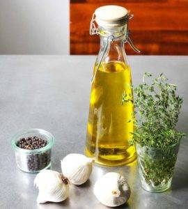Classification of Garlic Products on the Market
