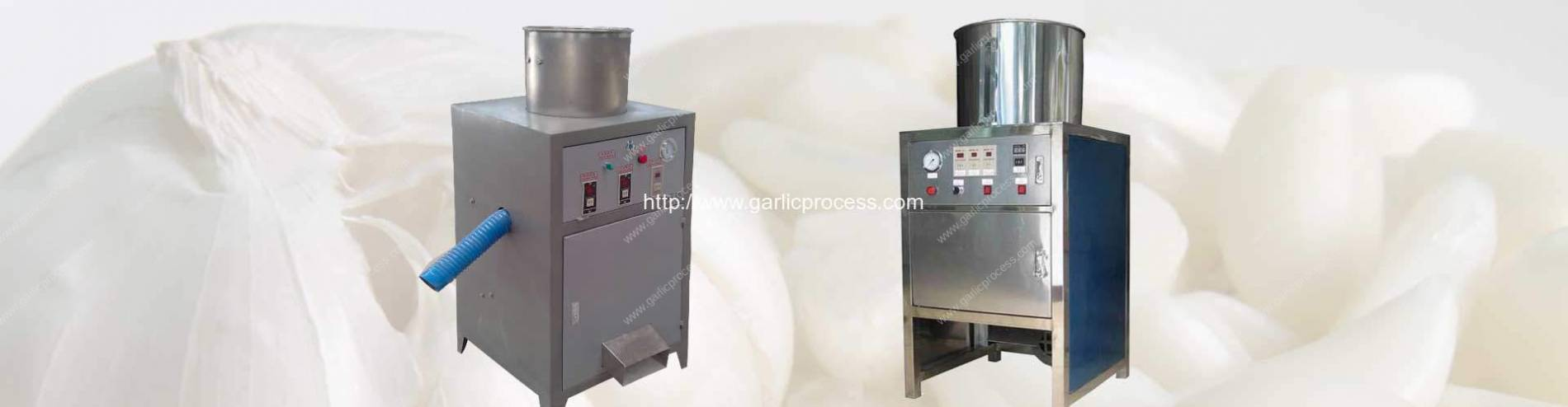 pneumatic-type-stainless-steel-garlic-peeling-machine