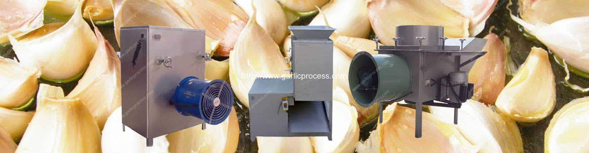 automatic-garlic-clove-separating-machine
