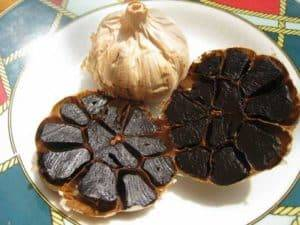Benefits of Black Garlic and Domestic Black Garlic Machine Recommendation