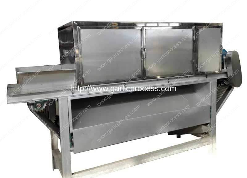 High-Capacity-Garlic-Peeling-Machine-Manufacture