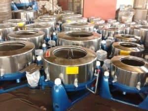 Sliced-Garlic-Dehydrate-Machine-Manufacture