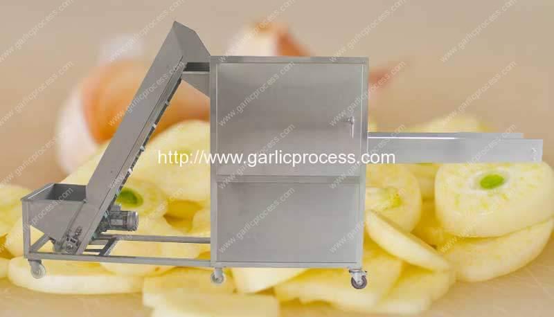 Automatic-Garlic-Slicing-Machine-Machine-Manufacture