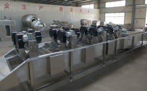 Blast-Fan-Wire-Lower-Dryer-Machine-for-Removing-Surface-Water
