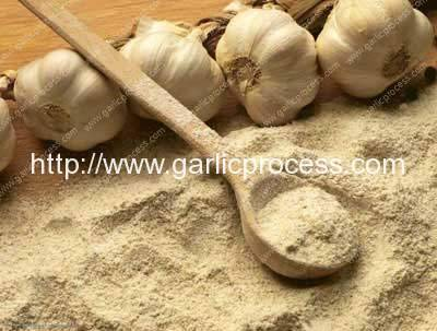Ethiopia-Garlic-Powder-Processing-Machine