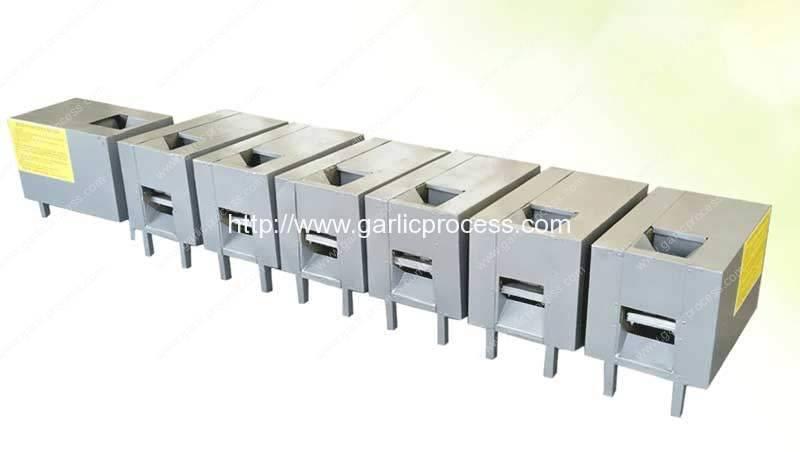 50kgh-Garlic-Clove-Separator-Machine-in-Stock-Manufacture