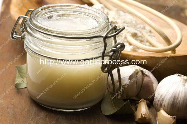 Granulated Garlic to Garlic Juice