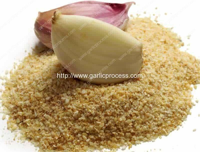 Health-Benefit-of-Dehydrated-Garlic-Granules