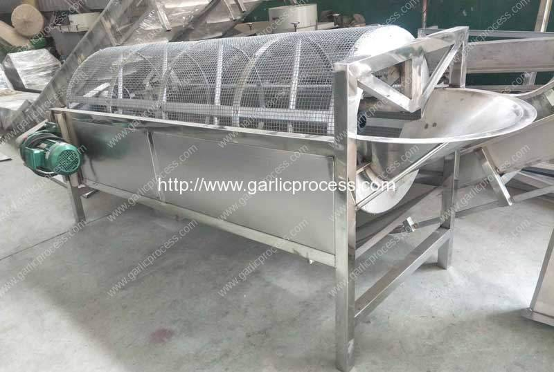 Automatic-Garlic-Earth-Removing-Machine-for-Sale