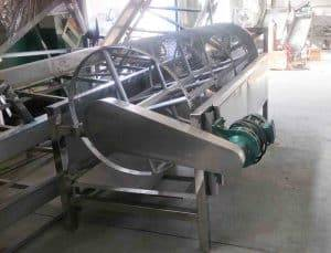Automatic-Rotary-Type-Garlic-Earth-Removing-Machine-for-Sale