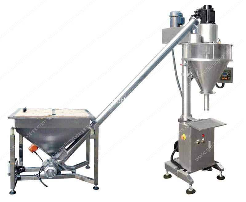 Auger-Filler-Type-Powder-Filling-Machine-with-Big-Powder-Hopper