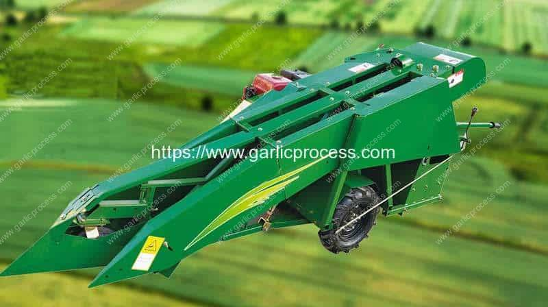 2019-Advanced-Garlic-Harvester-Machine-with-Root-and-Stem-Cutting-Function