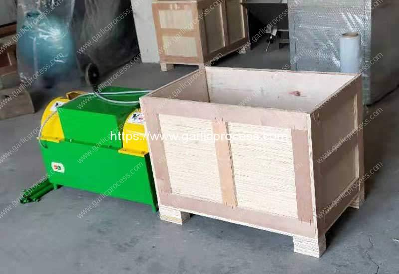 Garlic-Root-and-Leaf-Cutter-Machine-for-USA-Customer