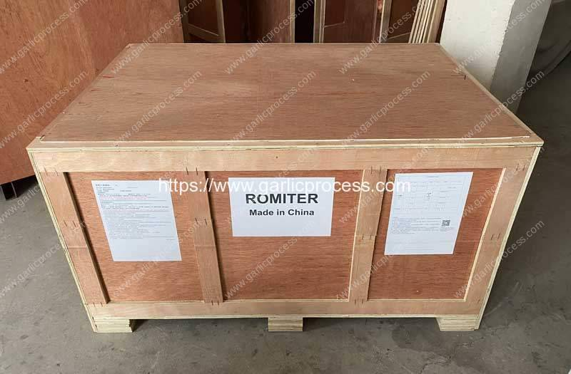 Automatic-Garlic-Clove-Separating-Machine-Package-for-Thailand-Customer