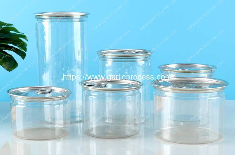 Empty-Transparent-PET-Pulling-Ring-Cans