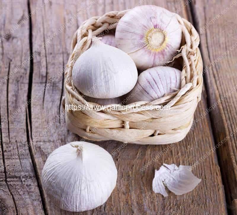 What-is-Black-Garlic-Fermentation-Solo-Garlic