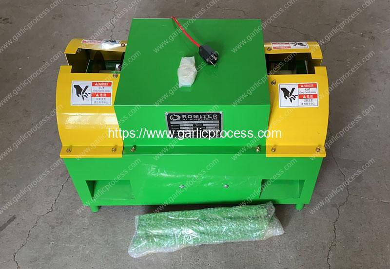 Automatic-Garlic-Leaf-and-Root-Cutting-Machine-for-Germany-Customer