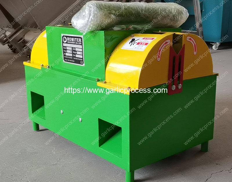 Automatic-Garlic-Stem-and-Root-Cutting-Machine-for-Germany-Customer
