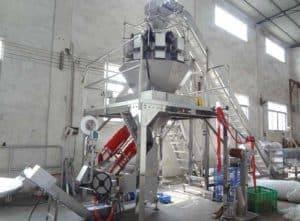 Full-Automatic-Garlic-Mesh-Bag-Clipping-Machine-Manfuacture