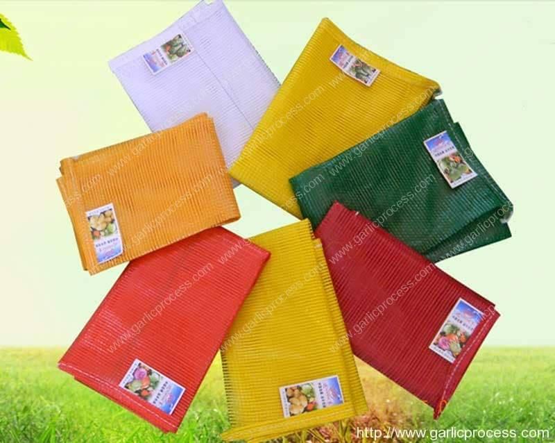 Garlic Mesh Bag for Sale (1)