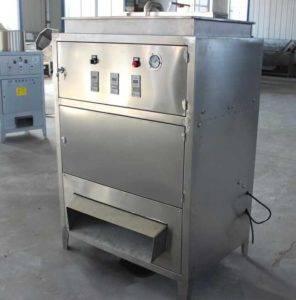 Commerical Garlic Peeling Machine