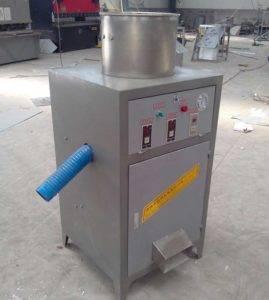 automatic-pneumatic-dry-type-garlic-peeling-machine