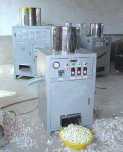 garlic-peeling-machine-working
