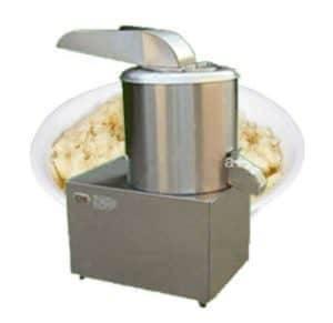 Stainless Steel Garlic Paste Making Machine