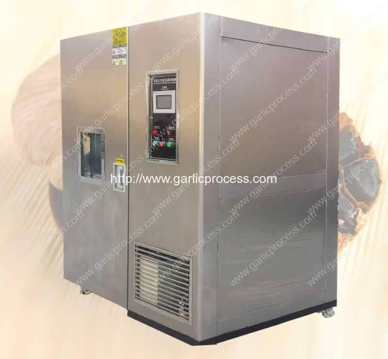 Automatic-Black-Garlic-Fermentation-Machine