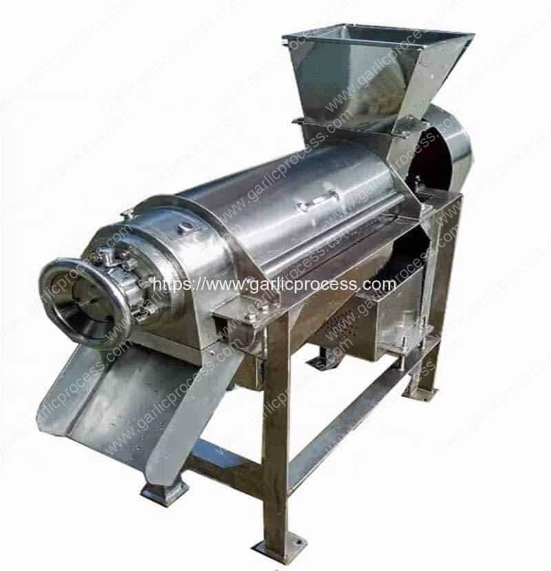 Automatic-Garlic-Juice-Making-Machine