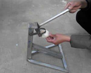 Manual-Garlic-Concave-Cutting-Tool