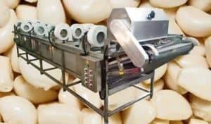 Automatic-Garlic-Air-Dryer-Machine