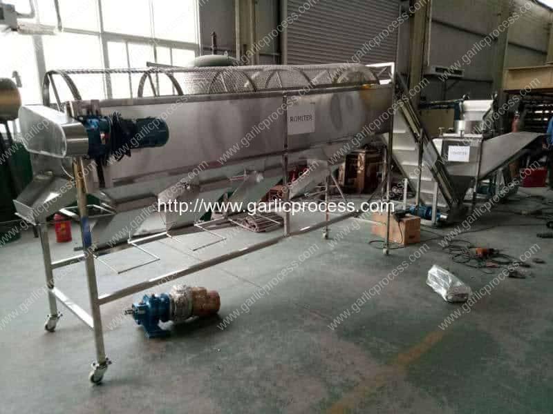 Stainless-Steel-SUS304-Garlic-Seeds-Size-Sorting-Machine