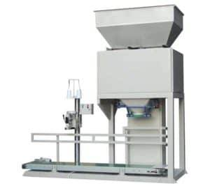 Automatic-Dehydrated-Garlic-Slice-Dosing-Packing-Machine