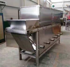 Chain-Type-Garlic-Clove-Peeling-Machine-for-Garlic-Clove-Production-Line