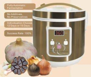 Domestic Black Garlic Fermentation Machine