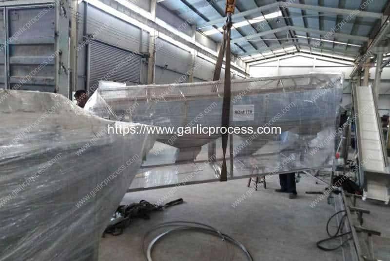 Garlic-Seeds-Size-Sorting-Machine-for-Canada-Customer