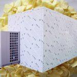 Energy Saving Heat Pump Garlic Slice Dryer Oven