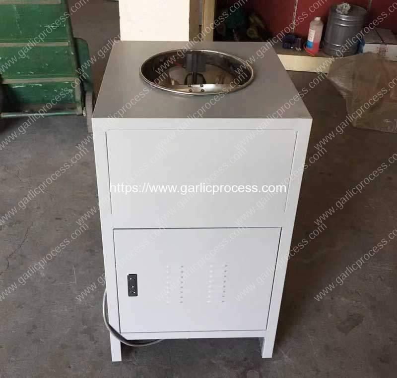 30kg-Garlic-Peeling-Machine-for-Portugal-Customer