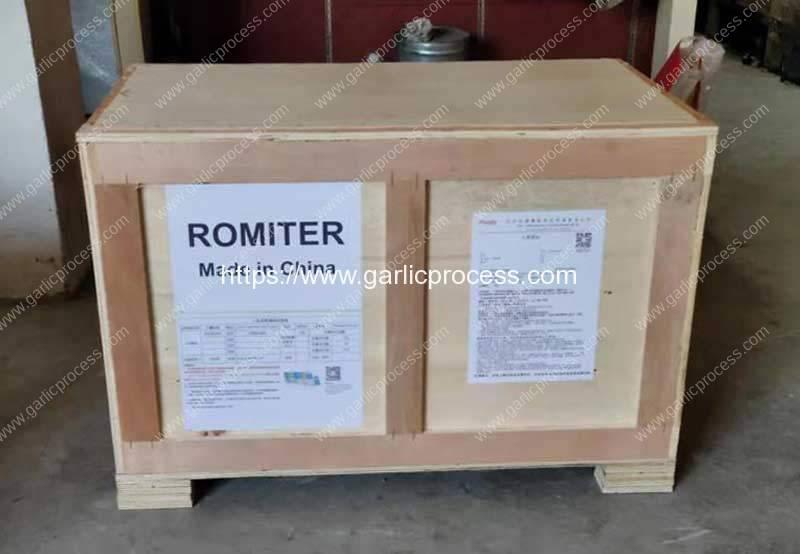 Plywood-Package-for-Garlic-Peeling-Machine